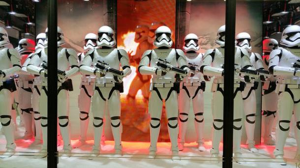 Star wars museum coming to california after all for Star wars museum california